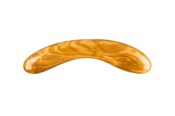 Holzdildo Olive wooden dildo